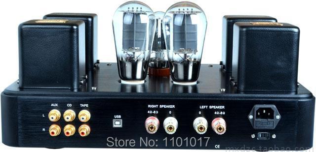 Meixing Mingda MC300-EAR 2