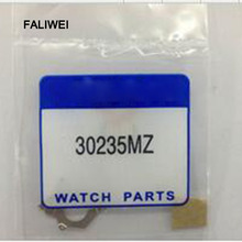 FALIWEI 1pcs/lot 3023-5MZ TC920S Optical kinetic energy watches rechargeable batteries 30235MZ Authentic electronic solar energy(China)