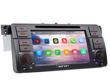 "7"" Octa-Core 2GB RAM 32GB ROM Android 6.0 OS Car DVD for BMW 3 Series E46 1998-2006 with Android/Wince Dual UI Switchable"