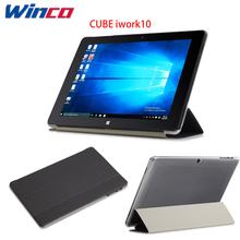 Cube iwork10 ultimate case Colorful Ultra-thin Fashionable Leather Case for Cube iwork 10 ultimate Case Original