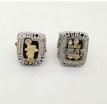 Factory direct sale Good Quality 2012/3013 James heat Miami basketball championship rings sets