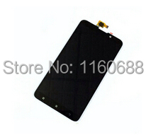 Lcd Display+Touch Glass Digitizer Assembly for Lenovo s939 replacement screen<br><br>Aliexpress