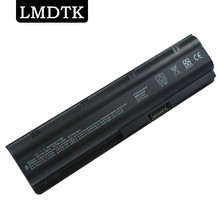 LMDTK New 9cells laptop battery FOR HP Pavilion dm4 DV3 DV4 DV5 DV6 DV7 G4 G6 G7 CQ42 CQ56 CQ62 SERIES free shipping(China)
