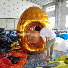 inflatable gold egg money machine inflatable cash machine for speed hot promotion inflatable games