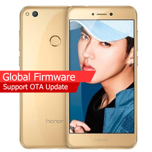 Original Huawei Honor 8 Lite 4G LTE Mobile Phone 3g ram 32g  Octa Core 5.2 inch FHD 1920*1080P Fingerprint ID