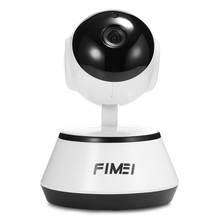 720P IP Camera Wifi Wireless Baby Monitor 1.0MP P2P HD Support APP Remote Control IR-Cut Night Vision CCTV Surveillance IP Cam(China)