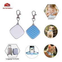 GPS Tracker For Kids GPS Locator Children Pet Dog Tracker Real Time Tracking SOS Alarm Remote Voice Monitor Mini Rastreador(China)