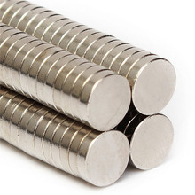 100pcs 8mm X 2mm N50 Round Magnets Super Strong Round Disc Rare Earth Neodymium Magnets 8 X 2mm Magnet Hot(China)