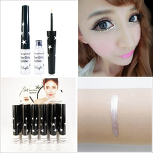 Waterproof Delineador Em Gel Beauty Make Up Liquid Eyeliner Gel Eye Pencil Tear Glitter Eye Liner Crayon Yeux Brand Makeup