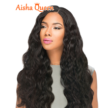 Hot Selling Brazilian Virgin Human Hair Front Lace Wig Short Curly Glueless Lace Front Wigs With Natural Color Free Shipping DHL(China)