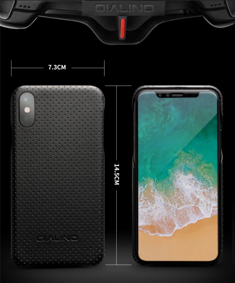 for iPhone X case Luxury (3)