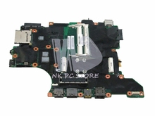 75Y4160 Notebook PC Main board For Lenovo IBM t410s Laptop motherboard i5-540M CPU Onboard DDR3(China)