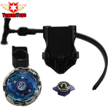 Beyblade bb-124 Kreis Cycnos 145WD Metal 4D Gyro+Launcher The World's Most Popular Fighting Gyro White Bird Constellation