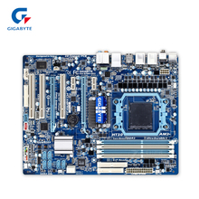 Gigabyte GA-870A-UD3 Original Used Desktop Motherboard 870 Socket AM3 DDR3 SATA3 USB3.0 ATX