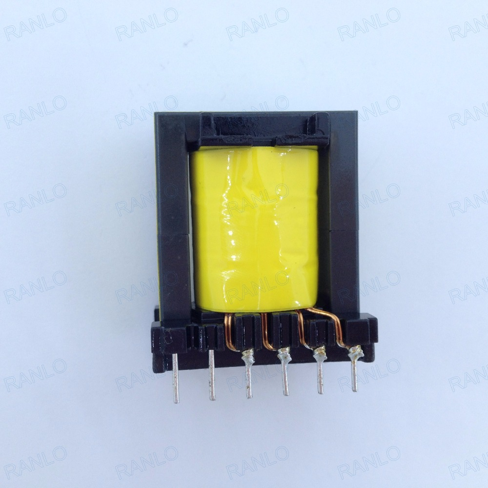 ER28 (2834) power supply high frequency transformer, power transformer, push pull,100W, input 12V(China (Mainland))