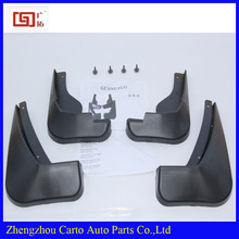 For Chevrolet Cruze Mud Flaps Splash Guard- Soft material Mud Guard(China)