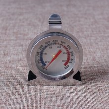 1 pcs Stand Up  Food Meat Temperature Dial Oven Thermometer Gauge Gage Hot Worldwide