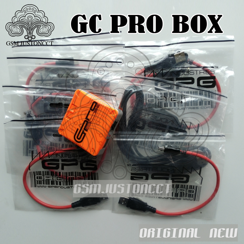 GC PRO Box -gsmjustoncct-B1