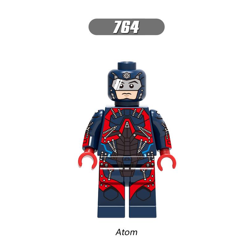 XH764-Atom