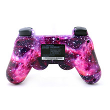 Gamepad For PS3 Sony Wireless Bluetooth Game Controller SIXAXIS Joysticks For Sony PS3 Controller Wireless Dualshock 3 Console