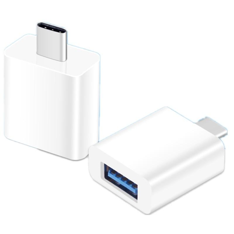 USB 3 1 font b Type C b font Male to Micro USB Female USB C