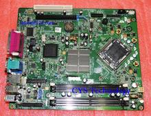 Free shipping for original Optiplex 760 SFF Motherboard BTX,LGA775,Q43,DDR2, PN: M863N F373D work perfect