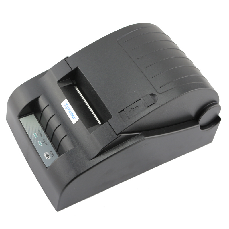 xp-58iii thermal printer pos58mm ethernet port thermal receipt printer<br><br>Aliexpress