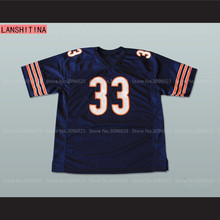 LANSHITINA Al Bundy 33 Pro Career Football Jersey Deal With The Devil Married With Children Ed O' Neill(China)