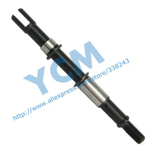 Water Pump Shaft Spindle Engine Spare Part Water Cooled CF125 150 CH125 150 Engine CFMOTO Drop Shipping(China)