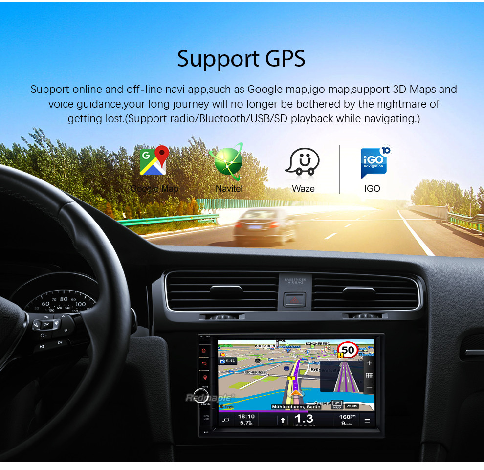 Car DVD Video Multimedia Play35