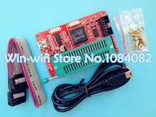 Free Shipping USB PIC SP200S SP200SE Programmer For ATMEL/MICROCHIP/SST/ST/WINBOND(China)