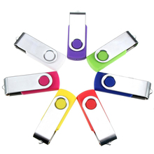 10pcs 512MB USB 2.0 Flash Drive Memory Stick Storage Thumb Pen Disk(China)