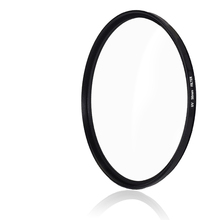Nice 30.5mm 37mm 40.5mm 43mm 46mm 49mm 52mm 55mm 58mm 62mm 67mm 72mm 77mm 82mm UV Filter For Canon nikon sony Pentax Camera Lens(China)