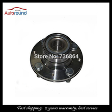 Free Shipping Auto Spare Parts Wheel Bearing Hub Unit Assembly Kit Fit for DODGE COLT EAGLE  PLYMOUTH MITSUBISHI 512148
