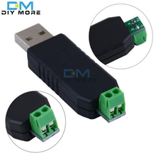 PL2303HX Chip USB to RS485 485 Converter Adapter For Win7 XP Vista Linux  OS WinCE5.0