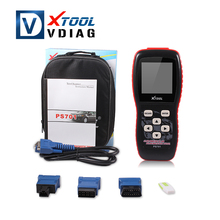 2016 Original Xtool PS701 JP Diagnostic Tool PS 701 OBD2 Diagnostic for Japan Cars Scanner Car Xtool Update Online Free Shipping