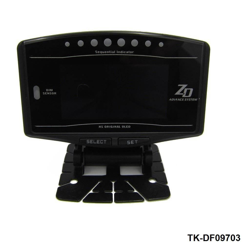 TANSKY - New Type All In One Digital Meter Advance ZD Display Gauge TK-DF09703<br><br>Aliexpress