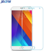 9H Tempered Glass for Meizu M3S M3 Mx6 Mx3 Mx4 Mx5 Screen protect mobile phone smartphone discount Cover