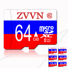 Micro SD Card 128GB mini sd card 16 GB 32GB 64GB Class 10 Memory Card 8gb Flash Memory for cell Phones Tablet Camera