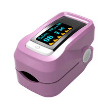 1pcs C101H1 SpO2 Fingertip Pulse Instant Read Digital Oximeter Blood Oxygen Sensor Saturation Monitor Meter(China)