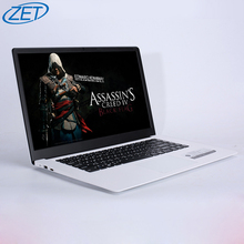 ZEUSLAP Windows 10 ultrathin 15.6inch Big Screen 1920X1080 FHD Quad Core Fast Running Netbook Laptop Computer Notebook on sales