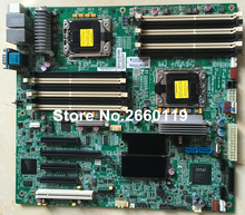 Server motherboard for HP ML150 G6 466611-002 519728-001 system mainboard fully tested
