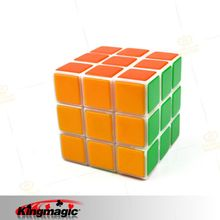 Improved instant restore cube/magic cube/magic toys/as seen on tv/ Free shipping by CPAM! Wholesale!(China)