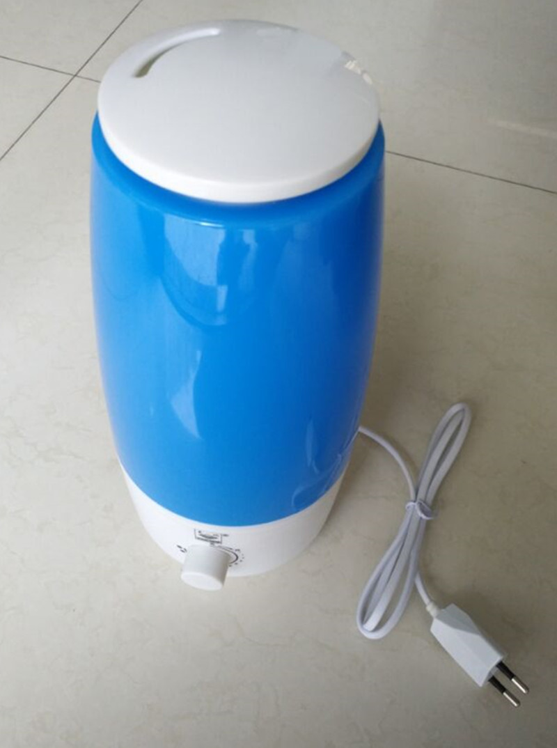 SYV01-7,free shipping,33W Tabletop 2.5L Water Bottle Mini Home Ultrasonic Humidifier Purifier,Air Freshener Diffuser<br>