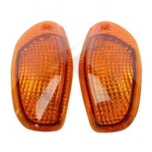 Motorcycle Turn Signal Indicator Light For Kawasaki ZZR 1100 D ZX-11 1993-1999