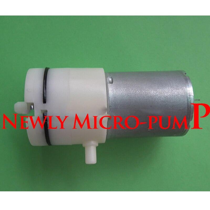 new micro-6V 2L/min micro vacuum suction pump<br><br>Aliexpress