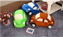 Free Shipping 45cm Plush Toys High Quality Car Plush Doll Cushion Personal Gifts Car Trim(China)