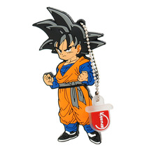 Dragon Ball usb flash drive Goku model pendrive 4gb 8gb 16gb 32gb fashion gift for boy waterproof memory stick usb flash u disk