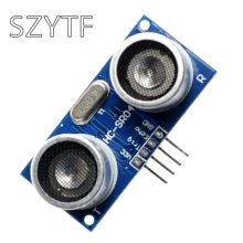 Ultrasonic Module HC-SR04 Distance Measuring Transducer 10pcs/1lot