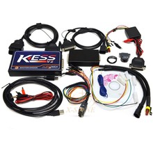 2016 New Released  KESS V2 V4.036 Unlimited Tokens OBD2 Manager Tuning Kit SW V2.21 K-Suite ECU Programmer